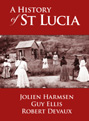 history of st lucia